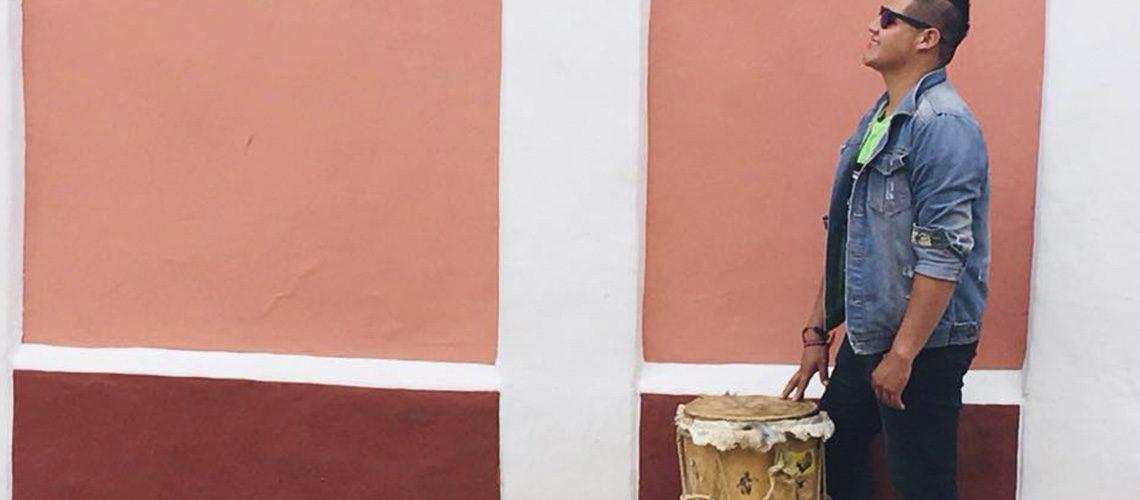 Marawe - El alegre tambor